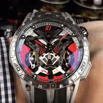 Roger Dubuis - 3ARS116