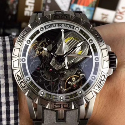 Roger Dubuis - 3ARS117