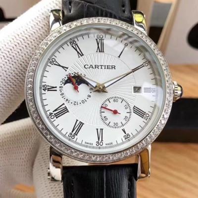 Cartier - 3ACTR644