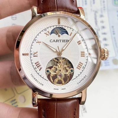 Cartier - 3ACTR675
