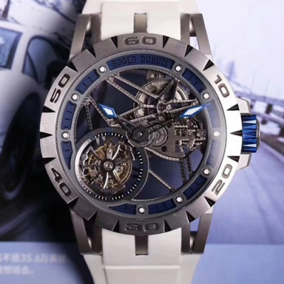 Roger Dubuis - 3ARS118