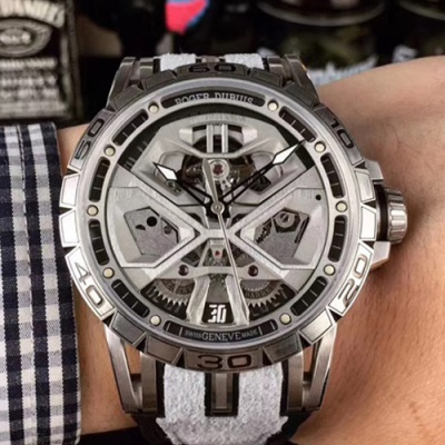 Roger Dubuis - 3ARS119
