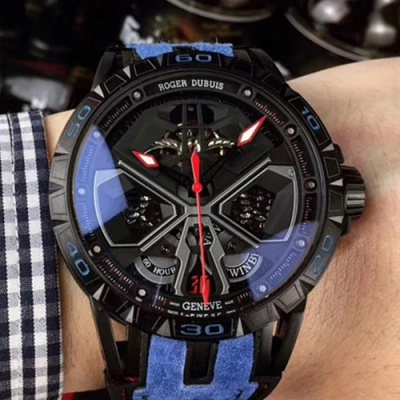 Roger Dubuis - 3ARS120