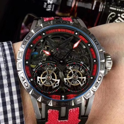 Roger Dubuis - 3ARS121