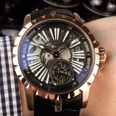 Roger Dubuis - 3ARS122