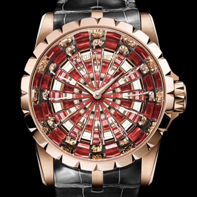 Roger Dubuis - 3ARS123