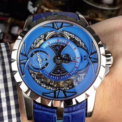 Roger Dubuis - 3ARS124