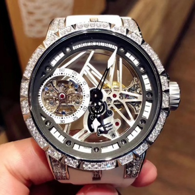 Roger Dubuis - 3ARS125