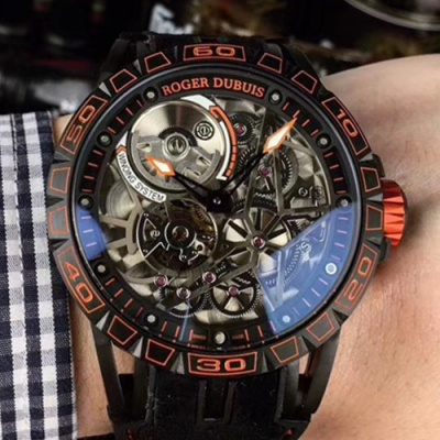 Roger Dubuis - 3ARS126