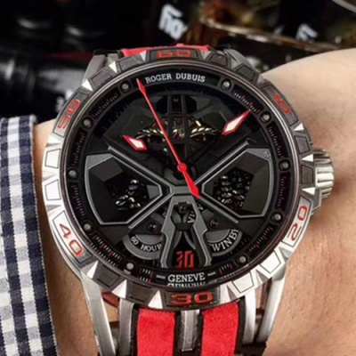 Roger Dubuis - 3ARS127