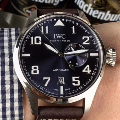 IWC - 3AIWC583