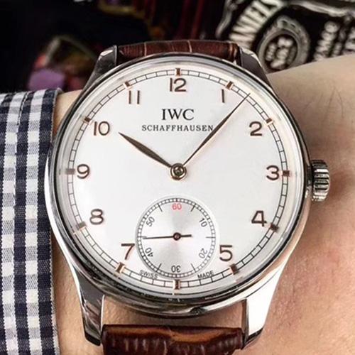 IWC - 3AIWC589