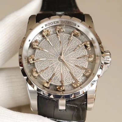 Roger Dubuis - 3ARS128