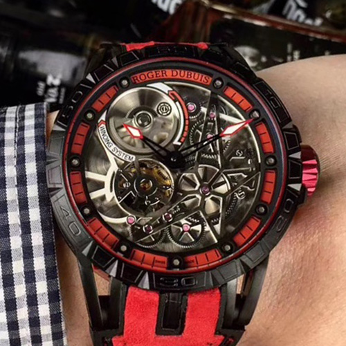 Roger Dubuis - 3ARS130