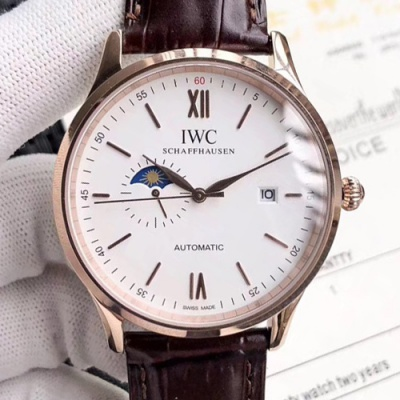 IWC - 3AIWC590