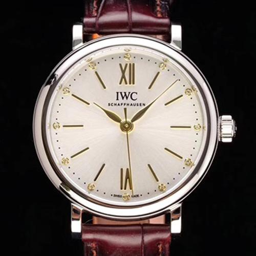 IWC - 3AIWC591