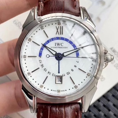 IWC - 3AIWC593