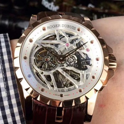 Roger Dubuis - 3ARS133