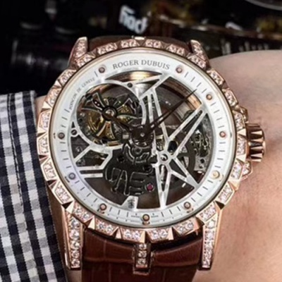 Roger Dubuis - 3ARS134