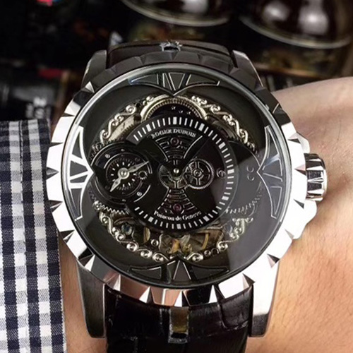 Roger Dubuis - 3ARS135