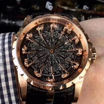 Roger Dubuis - 3ARS136