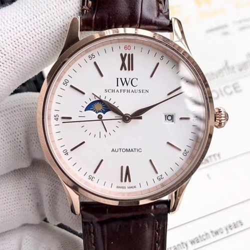 IWC - 3AIWC597