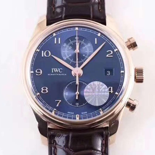 IWC - 3AIWC599