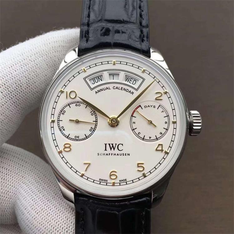 IWC - 3AIWC600