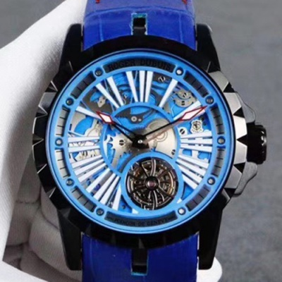 Roger Dubuis - 3ARS137