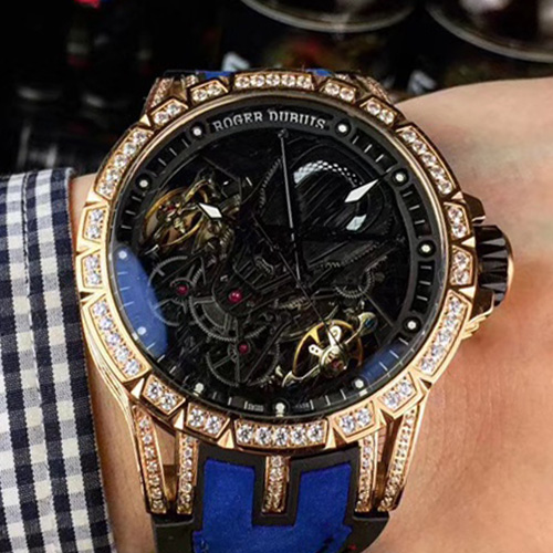 Roger Dubuis - 3ARS138
