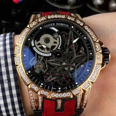 Roger Dubuis - 3ARS139