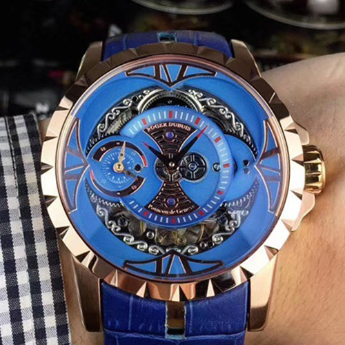 Roger Dubuis - 3ARS141