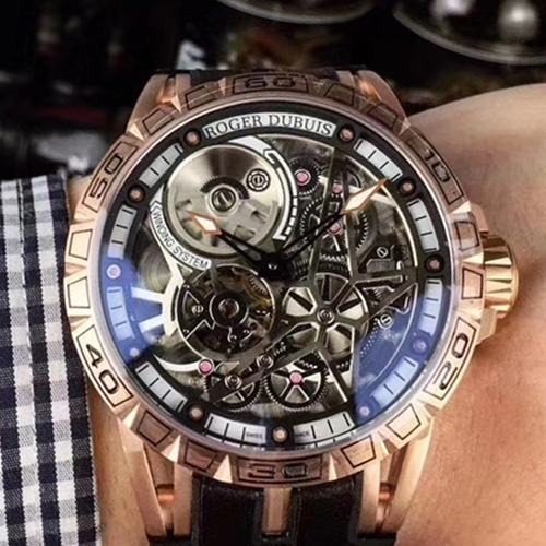 Roger Dubuis - 3ARS142