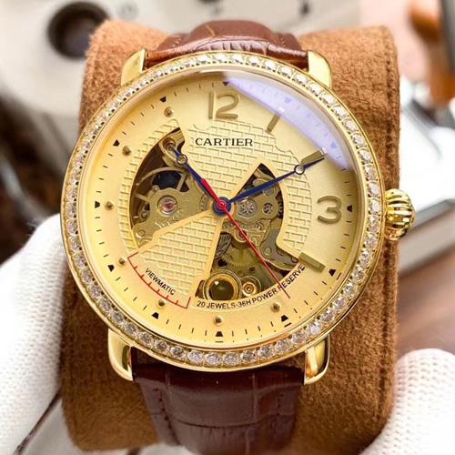 Cartier - 3ACTR785