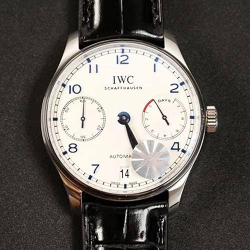 IWC - 3AIWC606