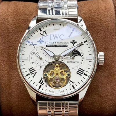 IWC - 3AIWC608