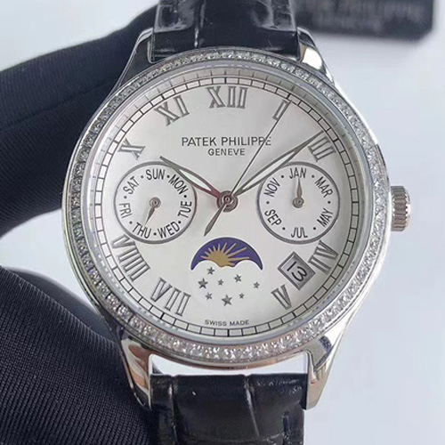 Patek Philippe - 3APTK513
