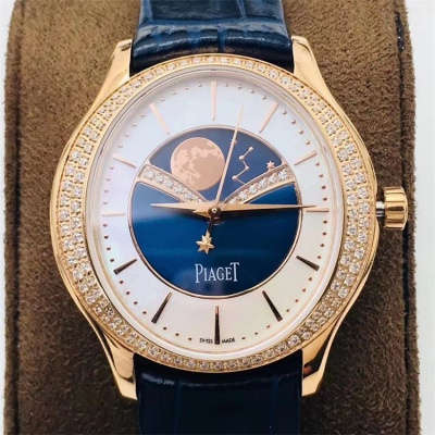Piaget - 3APAG76