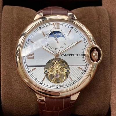 Cartier - 3ACTR796