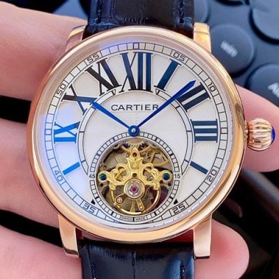 Cartier - 3ACTR807