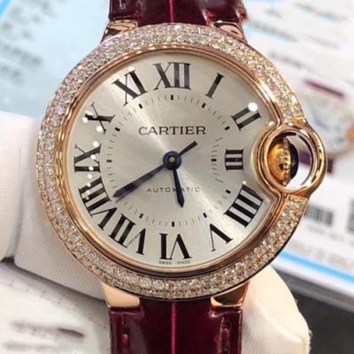 Cartier - 3ACTR808
