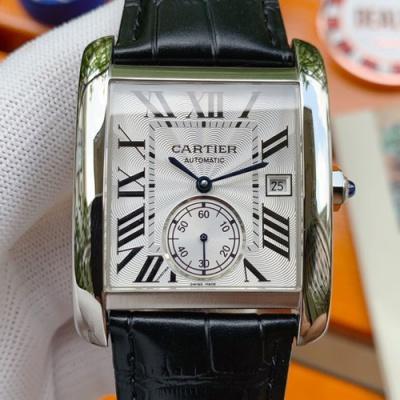 Cartier - 3ACTR803