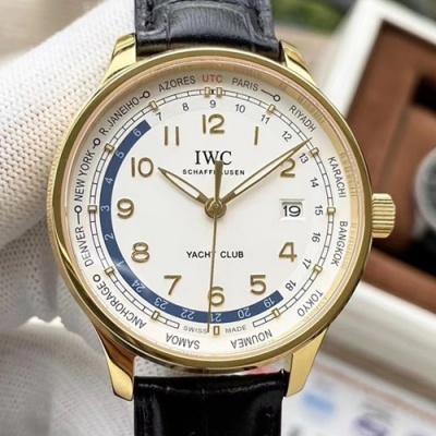 IWC - 3AIWC618