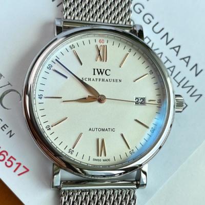 IWC - 3AIWC626