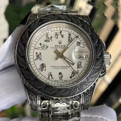 Rolex - 3ARLX1013