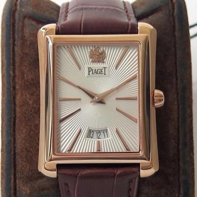 Piaget - 3APAG79