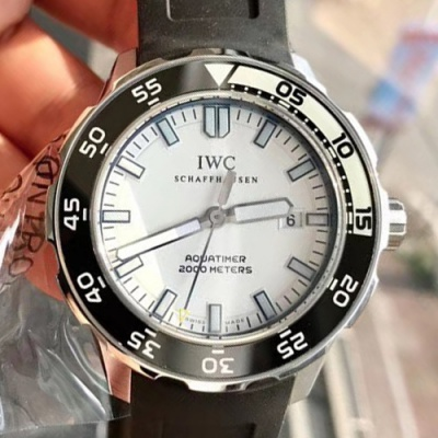IWC - 3AIWC627