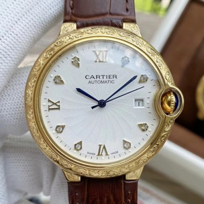 Cartier - 3ACTR813