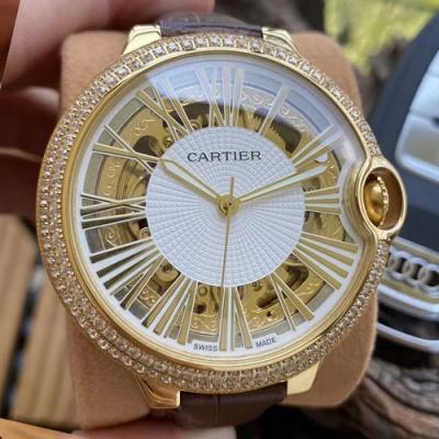 Cartier - 3ACTR817