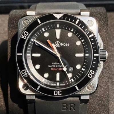 Bell & Ross - 3ABR09